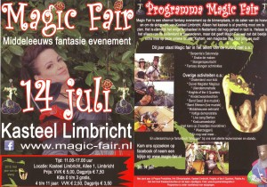 magic fair